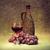 виноград · вино · кувшин · темно - Сток-фото © pzaxe