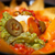 nachos · çili · sos · meksika · yemekleri · Meksika · tortilla - stok fotoğraf © pzaxe