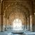 pietra · arch · India · Delhi · interni - foto d'archivio © pzaxe