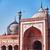 taş · kemer · Hindistan · Delhi · iç - stok fotoğraf © pzaxe