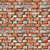 seamless pattern   brick wall grunge background stock photo © pzaxe