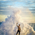 homem · como · deus · mar · moço · céu - foto stock © pzaxe