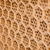indian traditional ornament   brown sandstone grill stock photo © pzaxe