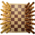 wooden chess stock photo © pzaxe