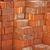 строительство · материальных · кирпича · склад - Сток-фото © pzaxe