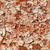 seamless texture of rusty steel with peeled paint stock photo © pzaxe
