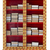 antique cabinet with buddhist meditation books stock photo © pzaxe