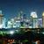 city at night thailand bangkok the center stock photo © pzaxe