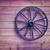 古い · ワゴン · ホイール · 木製 · 壁 · 納屋 - ストックフォト © pzaxe