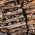 yakacak · odun · kesmek · doğal - stok fotoğraf © pzaxe