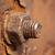 metal · dado · arrugginito · influenzare · acqua · aria - foto d'archivio © pzaxe