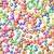 diferente · cores · branco · projeto - foto stock © pzaxe
