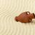 古代 · 粘土 · 表面 · 黄色 · 砂 · 嘘 - ストックフォト © pzaxe