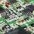 circuit · board · elektronische · groene · industriële · abstract · digitale - stockfoto © pzaxe