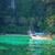 долго · хвост · лодка · Таиланд - Сток-фото © pzaxe
