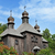 big old wooden orthodox church stock photo © pzaxe