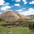 piramis · nap · San · Juan · Mexikó · város · kő - stock fotó © quasarphoto