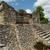piramis · Belize · ősi · égbolt · természet · kő - stock fotó © quasarphoto