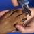 perro · unas · especialidad · herramienta - foto stock © Quasarphoto