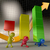 ciemne · duży · danych · technologia · informacyjna · 3D · działalności - zdjęcia stock © quka