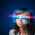 réalité · projection · avenir · science · modernes - photo stock © ra2studio