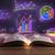 książki · pokład · wykres - zdjęcia stock © ra2studio