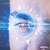 男 · 眼 · 見える · 青 · アイリス · 現代 - ストックフォト © ra2studio
