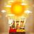 遅い · 午後 · いい · 日没 · グロー · 小麦 - ストックフォト © ra2studio