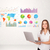 sprzedaży · wpływ · działalności · schemat · ilustracja · strategia · biznesowa - zdjęcia stock © ra2studio