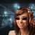 człowiek · futurystyczny · okulary · przyszłości · technologii · ludzi · biznesu - zdjęcia stock © ra2studio