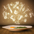 plate of food with white kitchen icons stock photo © ra2studio