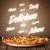 pizza · sığır · eti · domuz · eti · İtalyan · mutfak · stüdyo - stok fotoğraf © ra2studio