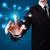 бизнесмен · виртуальный · иконки · компьютер - Сток-фото © ra2studio
