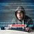 年輕 · 野人 · 黑客 · 偷 · 密碼 · 未來派 - 商業照片 © ra2studio