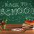 scuola · lavagna · insegnanti · desk · esercizio - foto d'archivio © ra2studio
