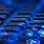 keyboard with glowing multimedia icons stock photo © ra2studio