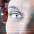 将来 · 女性 · 技術 · 眼 · パネル · コンピュータ - ストックフォト © ra2studio