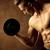 Muscular fit bodybuilder athlete lifting weight  stock photo © ra2studio