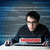 młodych · geek · hacker · hasło · futurystyczny - zdjęcia stock © ra2studio