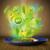 gezonde · bio · groene · plaat · voedsel - stockfoto © ra2studio