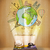 bagages · Voyage · autour · monde · illustration - photo stock © ra2studio
