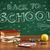 escuela · pizarra · profesores · escritorio · ejercicio - foto stock © ra2studio