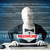 hacker · 3D · maske · parola · fütüristik - stok fotoğraf © ra2studio