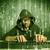 онлайн · прогресс · талантливый · хакер · базы - Сток-фото © ra2studio