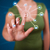 nő · kisajtolás · virtuális · gomb · email · ikon - stock fotó © ra2studio