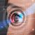 laser · visão · correção · olho · humanismo · mulher - foto stock © ra2studio