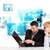 collage · business · interazione · istruzione · uomo · gruppo - foto d'archivio © ra2studio