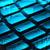 toetsenbord · iconen · technologie · werk - stockfoto © ra2studio