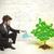 yatırım · gelir · büyüme · ağaç · pot · küçük - stok fotoğraf © ra2studio
