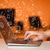 портативного · компьютера · рисованной · иконки · телефон · человека - Сток-фото © ra2studio